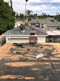 Contracting West Covina