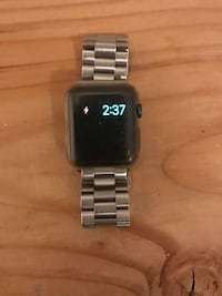 Apple Watch Nike Series 3 OBO Ann Arbor