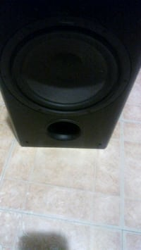 New Powered Subwoofer 120 W Alhambra, 91801