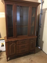 Vintage Wood cabinet Germantown, 20876
