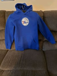 Youth philadelphia 76 hoodie Levittown, 19054