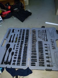 Socket set Winnipeg