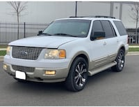 2005 Ford Expedition Temple Hills