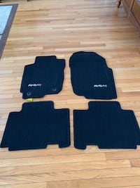 2015 Toyota RAV4 - Carpet Floor Mats (New) Centreville