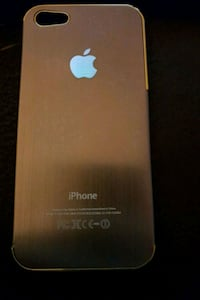 For iPhone 5s deksel 6244 km