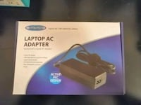 Laptop AC Adapter  Mississauga, L5E 1W5