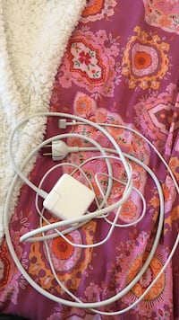 Apple magsafe chargeur