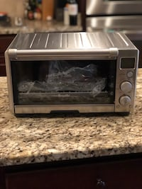 Used Breville Compact Smart Oven For Sale In Chapin Letgo