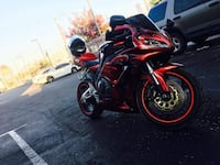 04 Cbr1000R or Trade for Road Glide Bakersfield, 93313