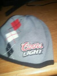 It's a new Scully Coors Light winter hat  Browns Mills, 08015