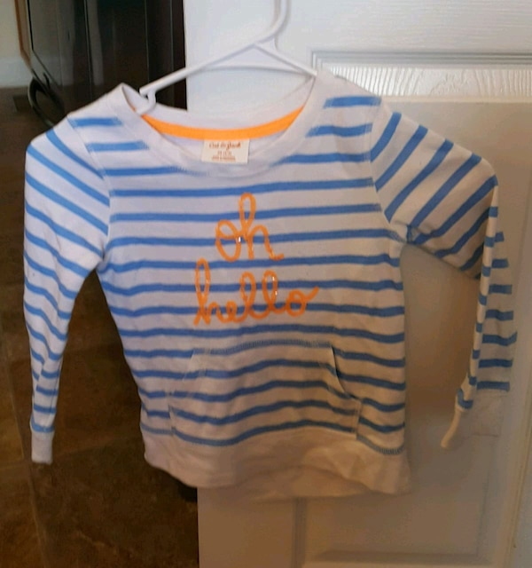 Girls size 5 & 6 clothing, excellent condition. 72f181a8-0009-404b-b9d2-1b053378947a