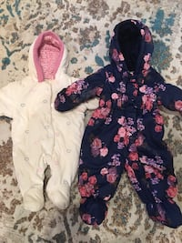 3-6 month winter suits  La Quinta, 92253
