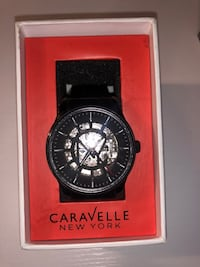 Caravelle Wrist Watch Falling Waters, 25419