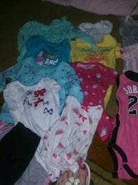 Baby clothes for boys and girls Jackson, 39202