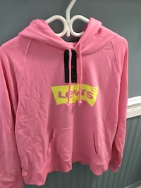 NWT Ladies Authentic Levi's Hoodie - Size XL Innisfil, L9S