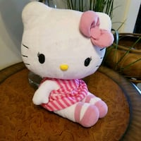 """Hello KITTY  11"""" Laval, H7S 1L4"""