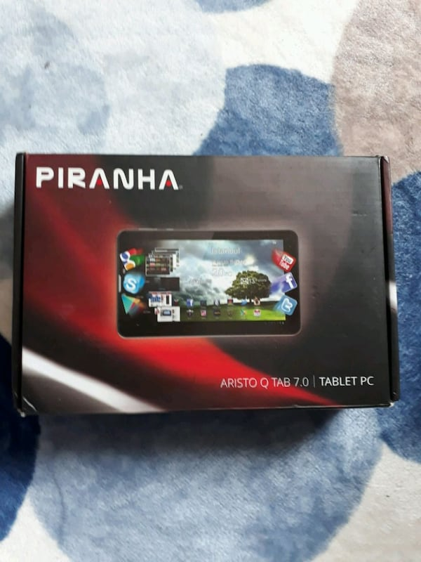 Piranha Aristo Q Tab 7.0 Tablet  874b4cea-faad-4ecb-af9d-56cd4fe72130