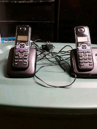 These are cell phone or on phone it works both way