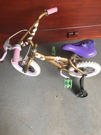 14'' bike great condition  Brampton, L7A