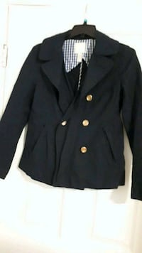 women's jackets for spring size small