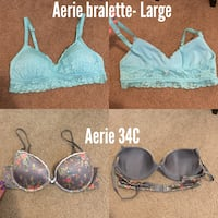 Aerie bra's Oregon City, 97045