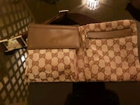 vintage Gucci waist pouch Whitby, L1N 8X2