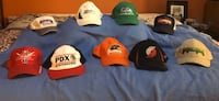 Blazers,Winterhawks, Beavers, Seahawks,Hot August Night Baseball Hats