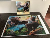 1000 Completed Puzzles