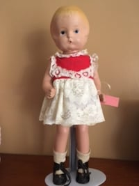 Patsy Type Composition Doll