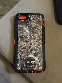 Camo Otterbox for IPhone 6/6s  Surrey, V4N