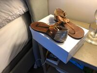 Steve Madden size 7 1/2 gently used Wilmington, 19809
