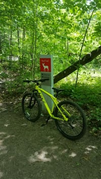 Gt Avalanch Mountain Bike  Mississauga, L5B 0C1