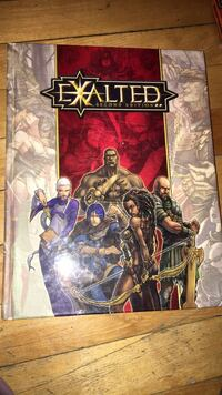 Exalted guide