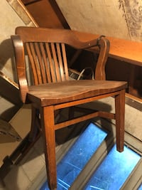 Solid wood chairs Mississauga