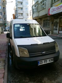 2007 Ford Connect Elâzığ