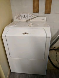 Hotpoint gas dryer Havelock, K0L 1Z0