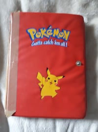 Full book of colectalble Pokemon cards Guelph, N1H 3A3