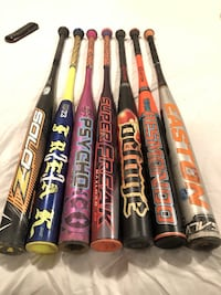 Softball Bat ROLLING SERVICE Fort Worth, 76106