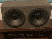 2-15 inch subwoofer Cheswold, 19904