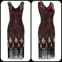 1920's Flapper Dress Alexandria, 22301