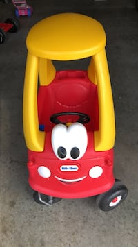Little Tikes Cozy Coupe Downingtown, 19335