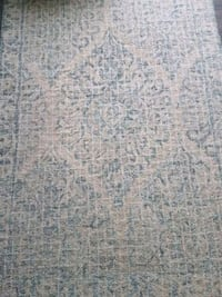New Area Rug 4' x 6'