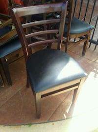 COMMERCIAL For Sale restaurant chairs Marietta