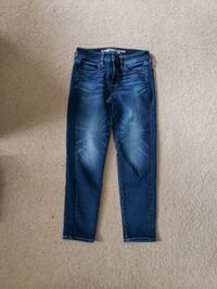 American Eagle jeans super stretch  Thurmont, 21788