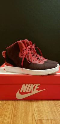 Nike Red Pro Stepper  Fairfax, 22033
