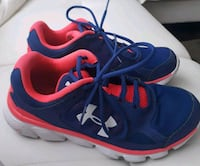 8.5 Authentic Under Armour ladies shoes Barrie, L4N 0Y5