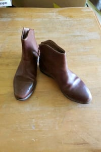 UGG booties size 6 Springfield, 22153