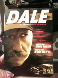 Dale  Narrated by Paul Newman Salem, 65560
