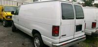 2007 ford econoline E150!! Runs excellent!! Englewood, 07631