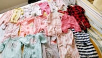 Baby girl collection .